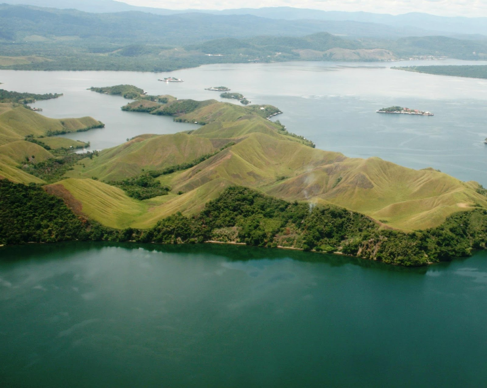 Pourquoi visiter la ville de Jayapura de Papouasie en Indonésie