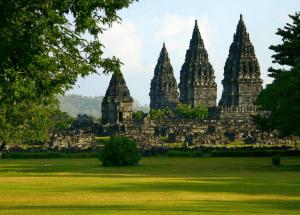 Yogyakarta Indonésie