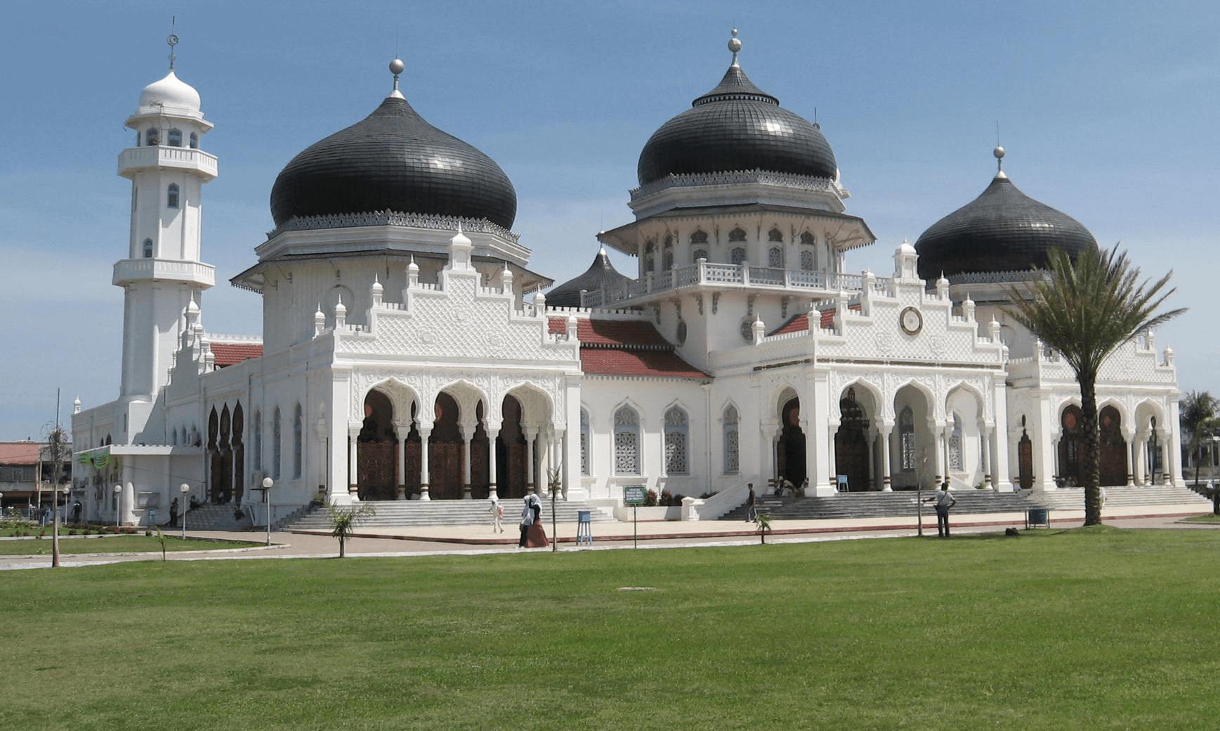 Découvrez Banda Aceh – la plus grande ville dans l'extrême nord de l'Indonésie
