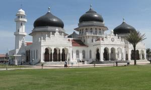 Banda Aceh Indonésie