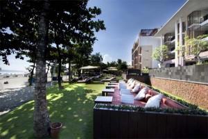 Anantara Seminyak Resort Bali Indonésie