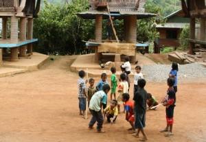 village touristique indonésie