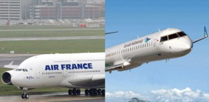 AIR-FRANCE+Garuda_Indonesia