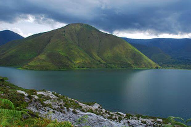 5 superbes lacs qu'il vous faudra visiter en Indonésie