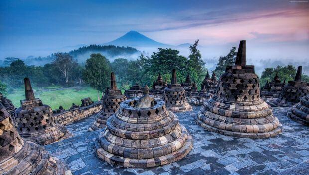 Ce qu'il faut savoir avant de partir en Indonésie