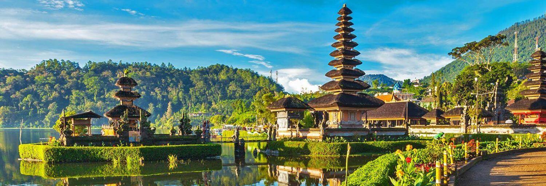 Indonésie Voyage